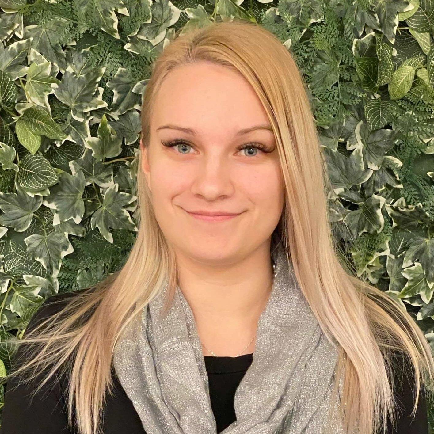 Janina Pajuniemi, organisaattori